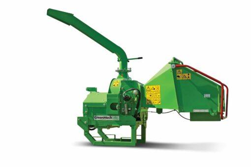ArboMaster 220 PTO